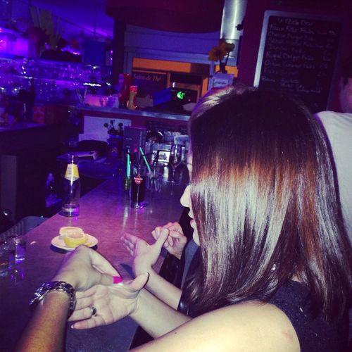 Drinks tek paf !!!