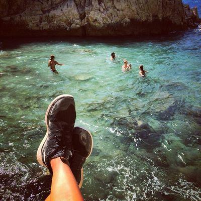 Vacances ensoleillées! Enjoying The Sun Escaping Swimming Relaxing Sunbathing Nature Enjoying Life Dayoff France Eeyem Nature Lover