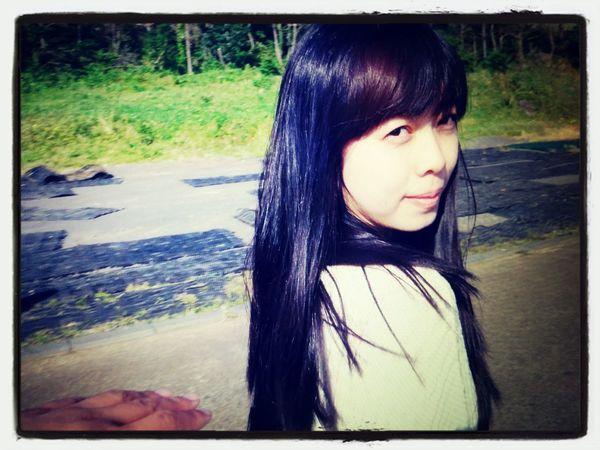 my wife~