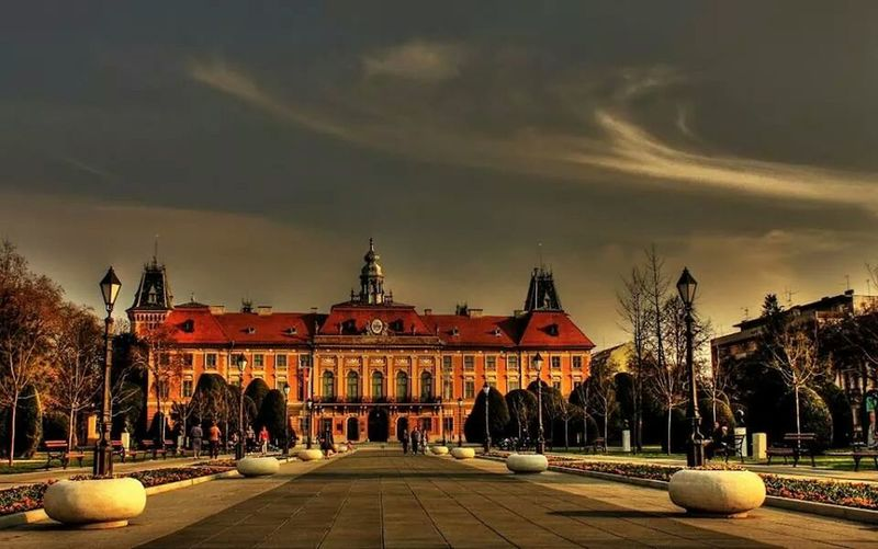 Discover Your City Sombor