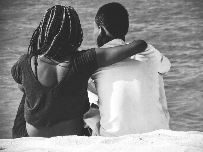 TwentySomething with someone who gives me hope