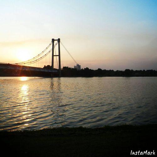 Look Like San Francisco Bridges But Actually Just Around Putrajaya ✌