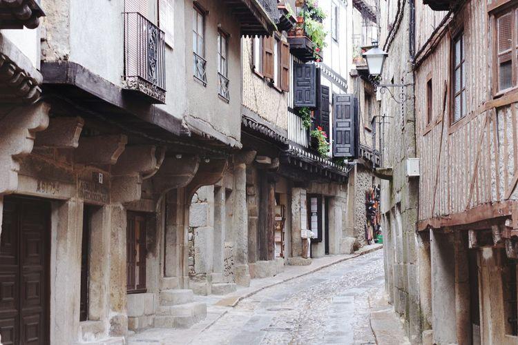 La Alberca, Spain First Eyeem Photo