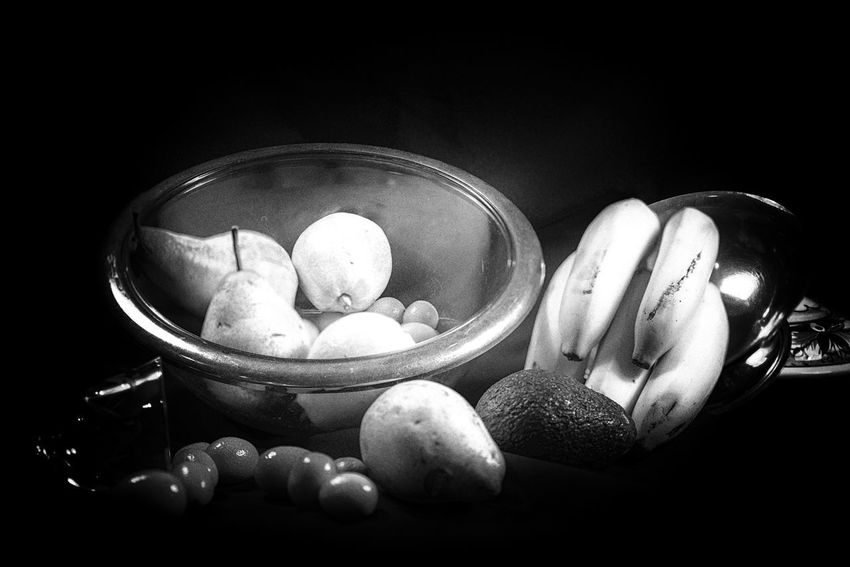 Pinho;e still life Black Background Close-up Food Food And Drink Freshness Healthy Eating Indoors  Still Life