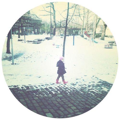Snow My Daughter EyeEm Winter