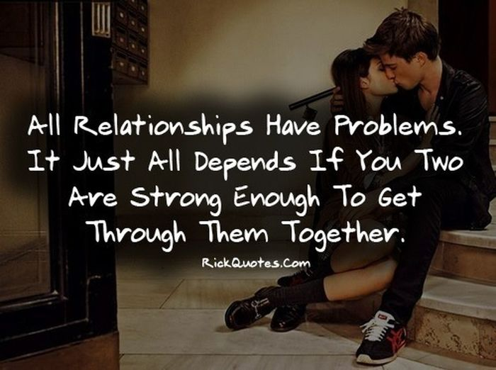 Relationship Quote ~he's So Dope
