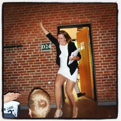 Throwback Thursday! TBT  Studentertid Student2012 Egedalgym oktilfredsmed12 historieeksamen sålækkert denbedstesommer