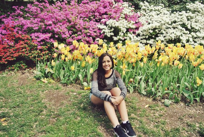 CentralPark Nature NYC Miss
