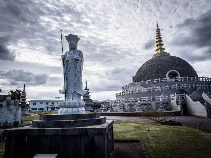 Buddha Jeju