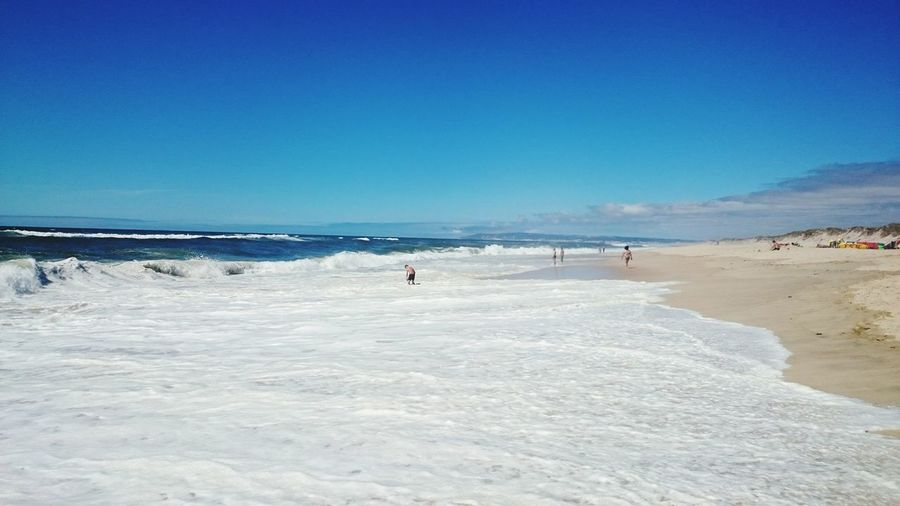 Praia Portugaldenorteasul Ossodabaleia Love Eso