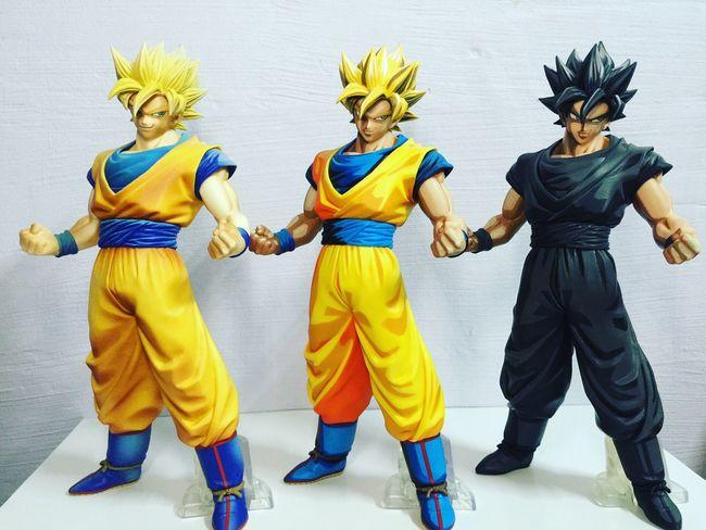 #DBZ #akiratoriyama #bandai #banpresto #collection #dragonball #goku #songoku #ドラゴンボール