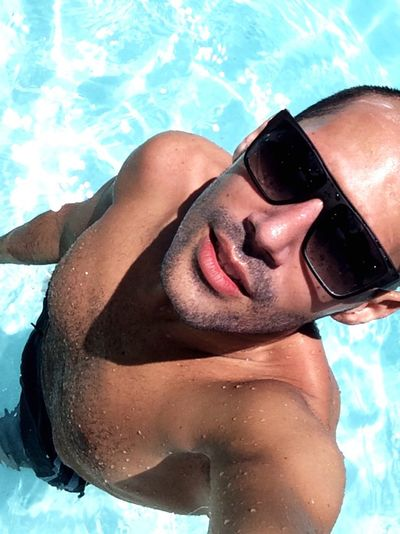Day off!!! Pool