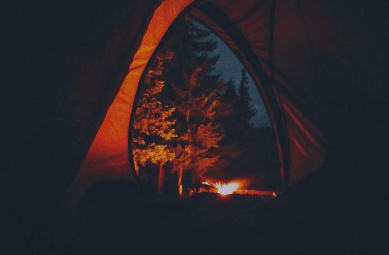 Summer Views Beautiful View Summer2015 Carpathians Yaremche Travels Camping Night Nightphotography