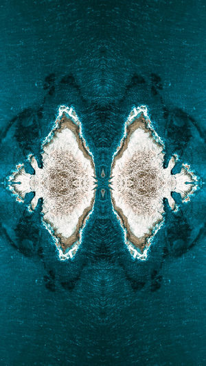 What do You see ? Blue Creativity Backgrounds Water Dji Islands Greece Summer Drone  Sea Art And Craft Trip Close-up No People Pattern Textured  Design Shape Indoors  Textile Day Full Frame Directly Above Studio Shot Turquoise Colored Silver Colored