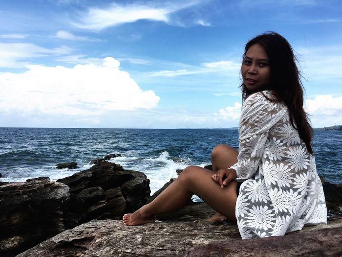 Phu quoc beach First Eyeem Photo