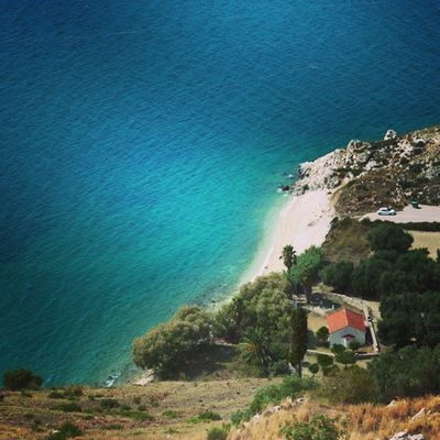 Kefalonia Kefalonia_Greece Kefalonia, Greece Beach
