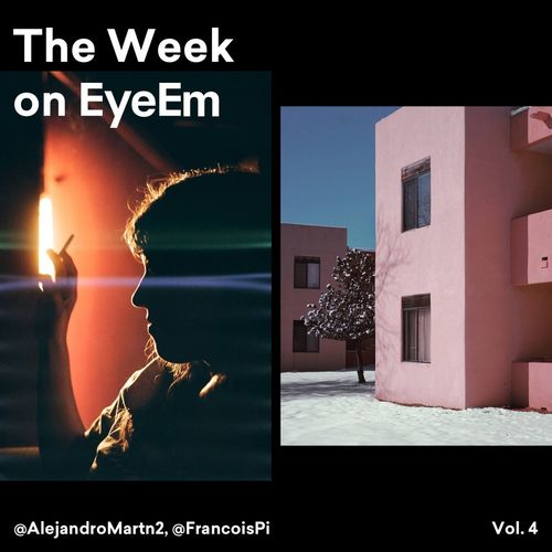 Our editors' top picks of the week are here with the new The Week on EyeEm 📸 The collection captures stunning reflections of light and color, so take a look, and be inspired → https://www.eyeem.com/blog/the-week-on-eyeem-4-2019