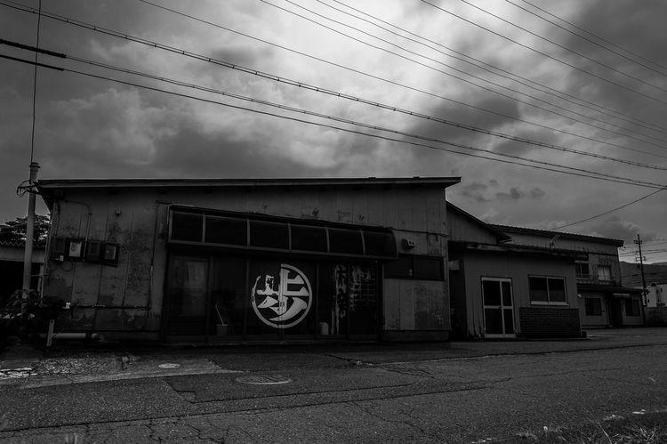 Architecture Artな写真 Black Black & White Blackandwhite Cloud EyeEm Best Shots Japan Kanji Monochrome Photo Photography Sky Snap Streetphotography スナップ モノクロ 写真 写真家 日本 雲