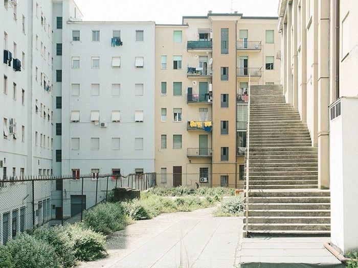 Suburban Suburbs Housing Architecture Brescia The Architect - 2015 EyeEm Awards