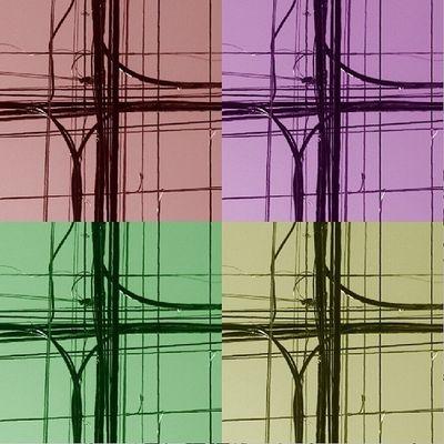 Gambiarras Urbanas Remix Texturizado