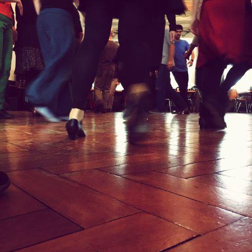Urban Spring Fever First Irish Setdance Workshop / Ceili of the year!