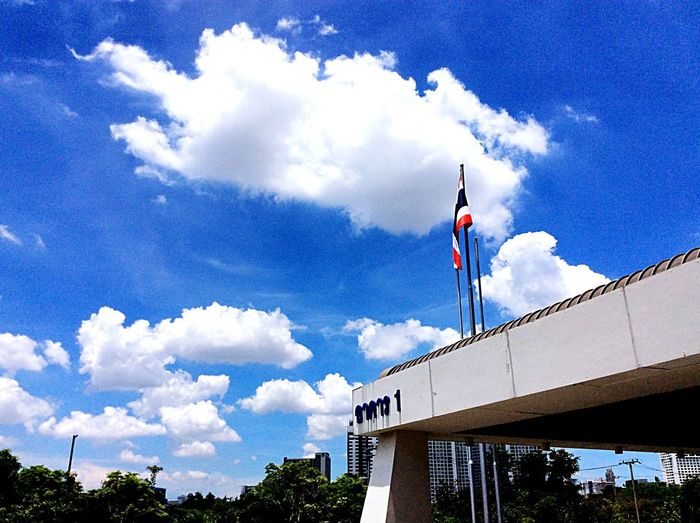 Mrta Myoffice Clouds And Sky Sunny Day Cloudporn Being Bureaucratic Hello World From My Point Of View Enjoying The View Beautiful Nature