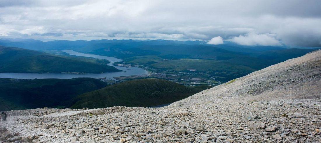 Beautiful Highlands Travel Scottish Highlands