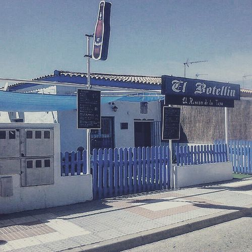 Elbotellin Bardetapas Cerveceria Bar carreteradelabarrosa chiclanadelafrontera
