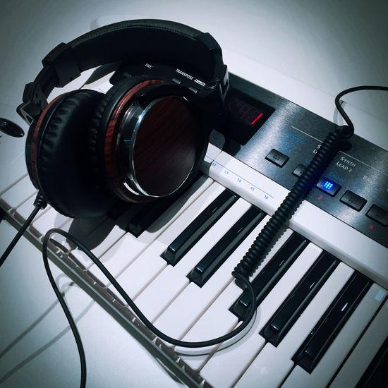 Roland Keyboard Music Musician Music Is My Life Musical Instruments Earphones Enjoying Life Popular Photos