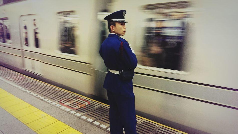 Subway Subway Station Subway Photography Mode Of Transport Subway Train Train - Vehicle Transportation, Rail Transportation Japan Subway