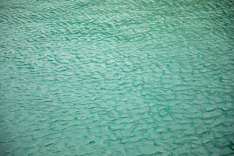 Italy Amalfi  Amalfi Coast Backgrounds Full Frame Water Pattern Textured  No People Sea Abstract Nature Day Blue Outdoors Turquoise Colored High Angle View Close-up Beauty In Nature Surface Swimming Pool Tranquility Purity Pollution Luxury