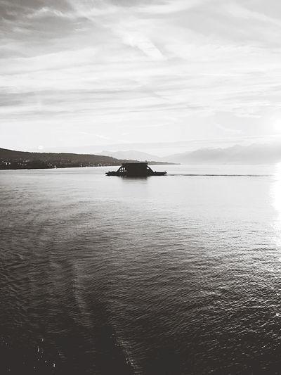FerryZürise Sky