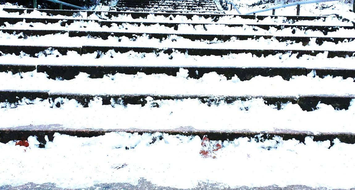 Winter in Berlin Treppen Stairs Escaleras Enjoying Life Winter Stairs Showcase: January AMPt_community Geometric Shapes Popular Photos Samsungphotography EyeEmBestPics Tadaa Community EyeEm Best Shots Schnee Snow Creative Power EyeEm Nature Lover Frosen Winter Wonderland Winter EyeEm Masterclass Smg Treppen