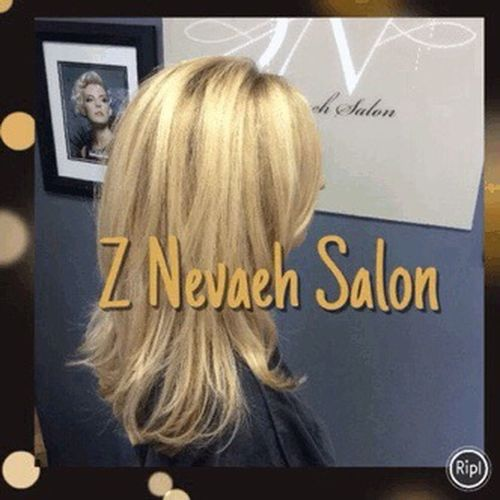 The Foilage Combines Balayage & Highlights @znevaehsalon Check This Out Hair Haircut Master Haircutting Highlights Foilage Hairstyle Beauty Launchpad Balayage Salon Americansalon Fashion #style #stylish #love #TagsForLikes #me #cute #photooftheday #nails #hair #beauty #beautiful #instagood #instafashion # Hairtrends Z Nevaeh Salon L'Oreal Professionnel Color Specialist Modernsalon Pro Fiber Glamstyle