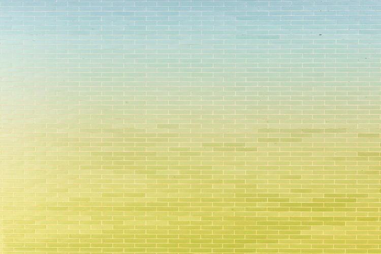 Architecure background Abstract Architecture Backgrounds Building Building Exterior Close-up Day Design Facades No People Outdoors Pattern Retro Styled Textured  Wall Yellow