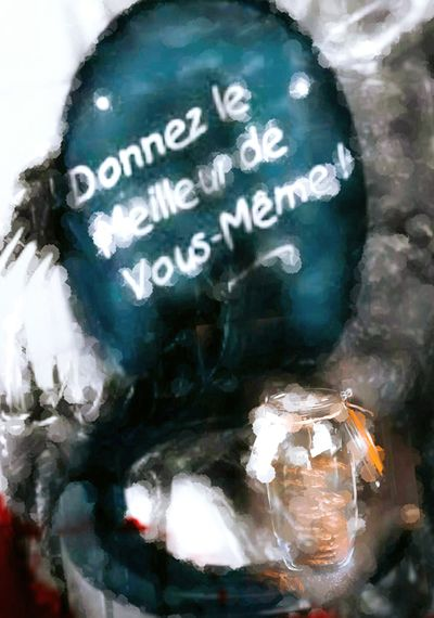 Text No People And Bob Yes Arts Culture And Entertainment France Chiotte Q