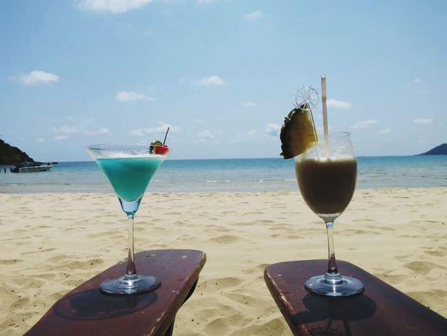 Thailand Holiday Perfect Yummi Chill Relax Woah