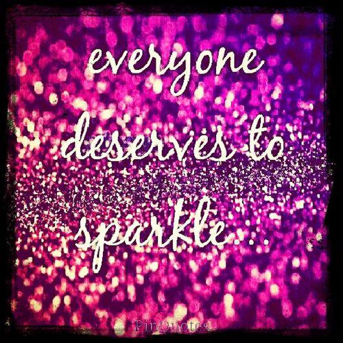 Sparkle Purple ♥