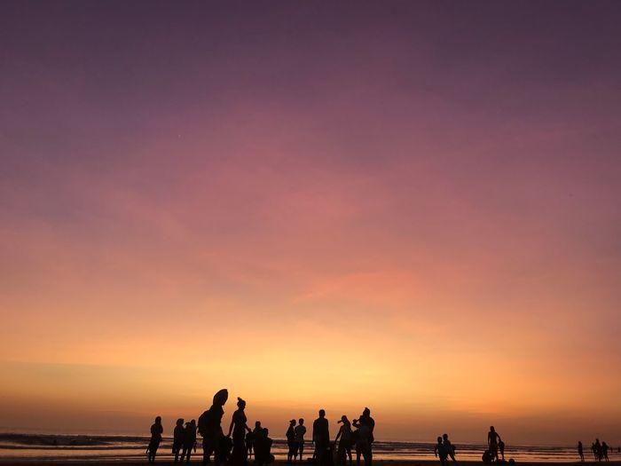 Photo taken in Seminyak, Indonesia