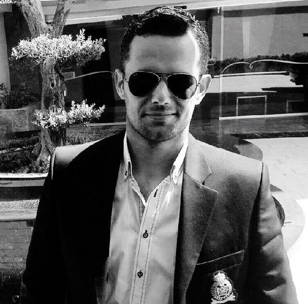 Rayban Summer ☀ Yazdankalma 2013 Black & White Turkey Izmir Izmir ❤ Buca  Eskilerden Imzagiyim