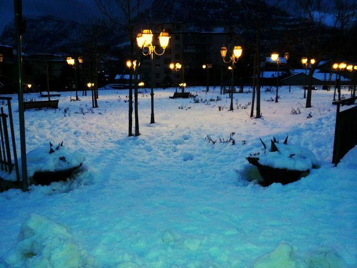No People Cold Temperature Nature