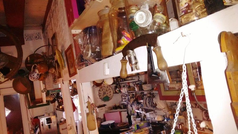 Life Is A Kitchen Zwanzig15