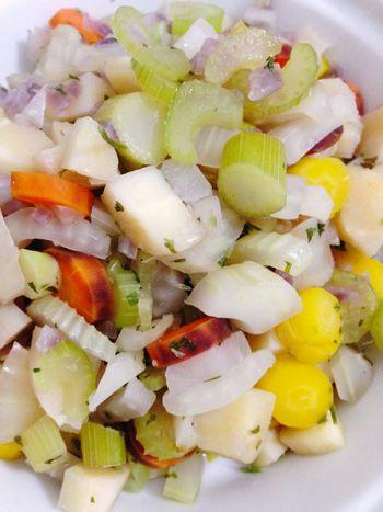 Vegetarian Food Vegan Vegetables 365 Photos In 2015 Parsnip Fennel Carrots Food Onions Herbs