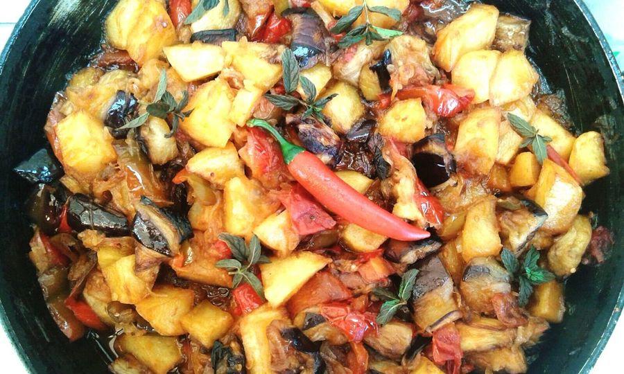 Food Porn Awards Onthetable Sicilia Sicily Italy Lunch Sicilian Goodlunch Buonpranzo Pranzo