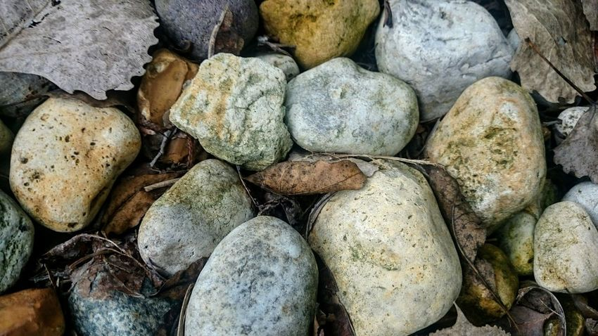River rock River Rock Rock Garden Backgrounds Full Frame Pebble Close-up