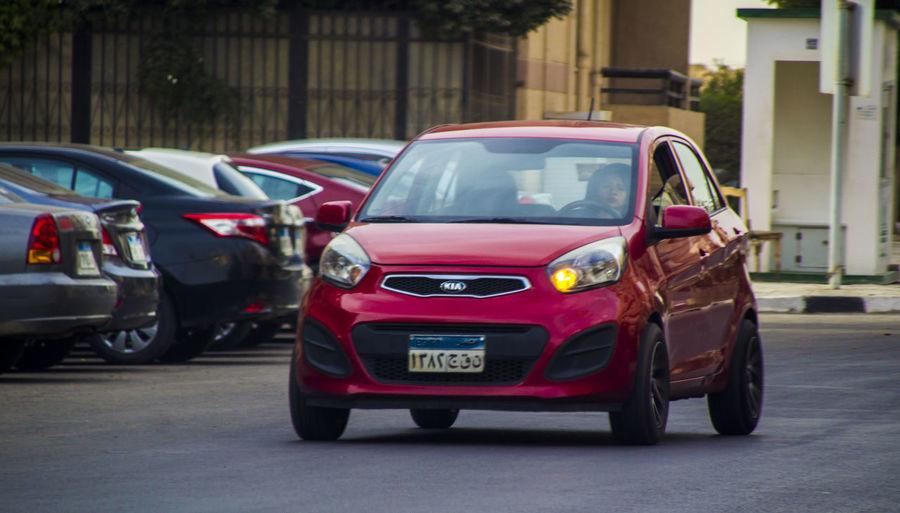 Cars Kia