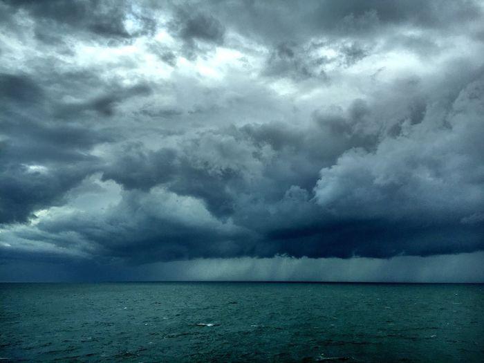 Storm Norway