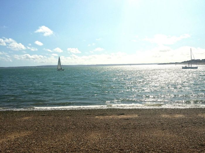 Life Is A Beach Portsmouth England