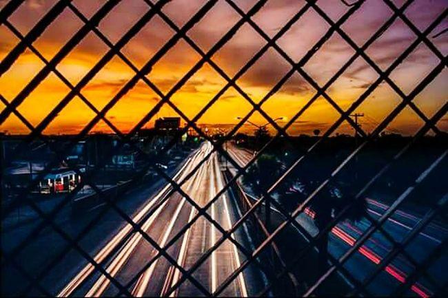 Feel The Journey puente de la UAT