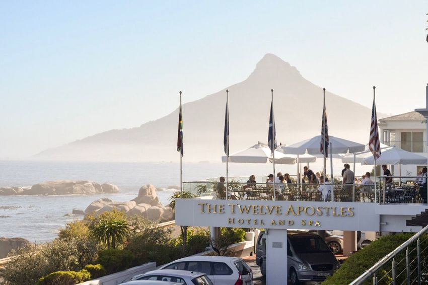 Luxury Besthotels Hedonism Twelveapostles Cape Town Camps Bay Snobby Wanderlust South Africa Worldsbesthotels One of the top hotels in Cape Town - Twelve Apostles